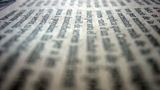 英文を多く読んで英単語を覚える方法