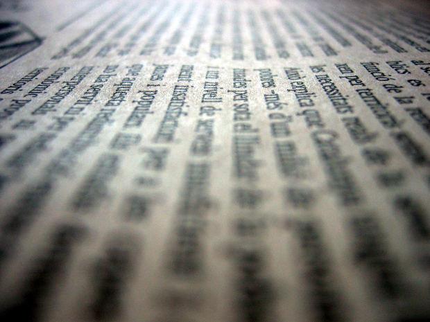 TOEICスコアアップにもつながる・英単語の丸暗記をせずに英文を多く読んで英単語を覚える方法