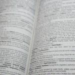 英英辞典使い方