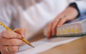 国際的なビジネスマンに必要な英語テスト