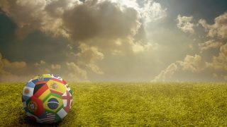 サッカー日本代表選手英語インタビュー