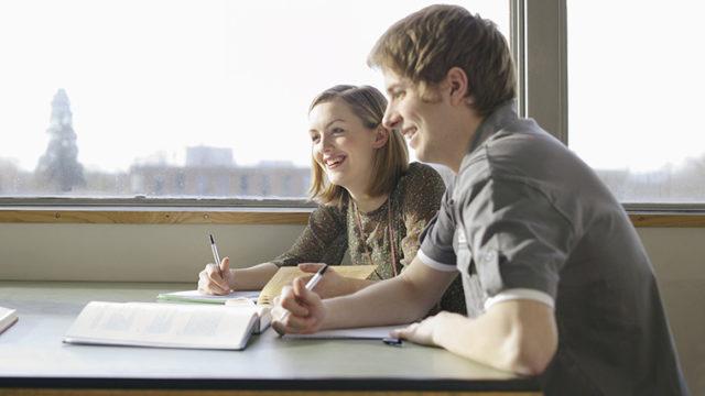 英文法を最も効率良く勉強する方法とは?