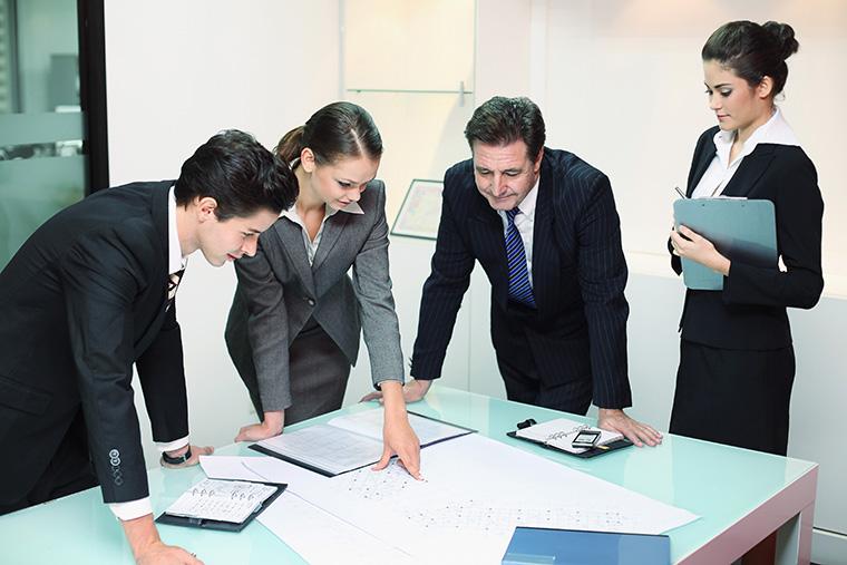 数字、通貨、単位に関するビジネス英語のアクロニム(略語)