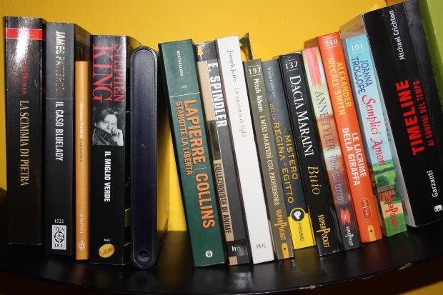 英語を独学で勉強している方にお勧めのリーディング学習:英文小説を使い効率的に英語リーディング学習する方法