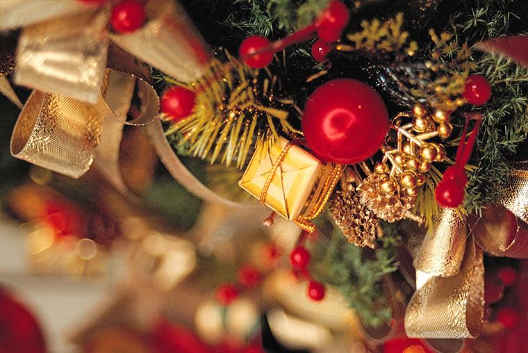 アメリカとイギリスのクリスマスにおいての共通点