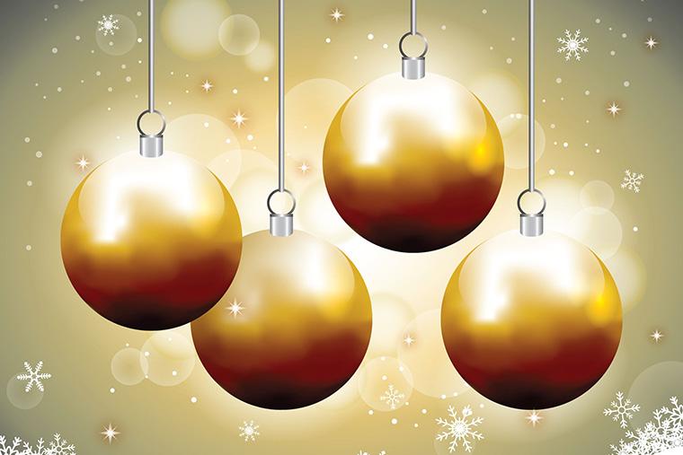 クリスマスに行う習慣の違い