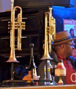 ジャズチャンツ(Jazz Chants)トレーニング