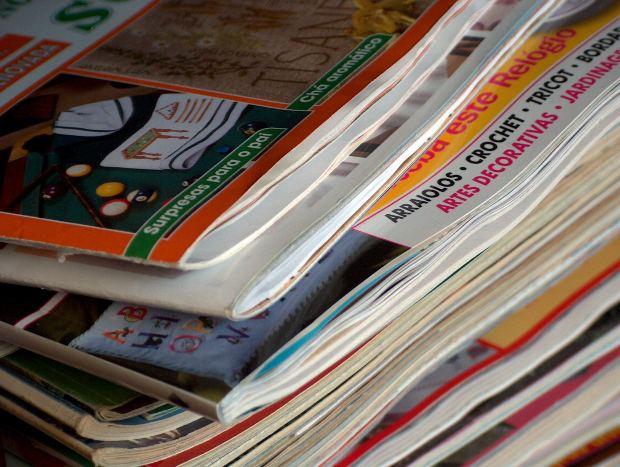 リーディングを通してスピーキング力をアップさせる方法:英語圏の雑誌を使ったリーディング