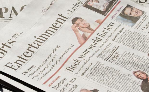 英語ニュース・英字新聞を使った英語学習方法について紹介:英字新聞おすすめガイド
