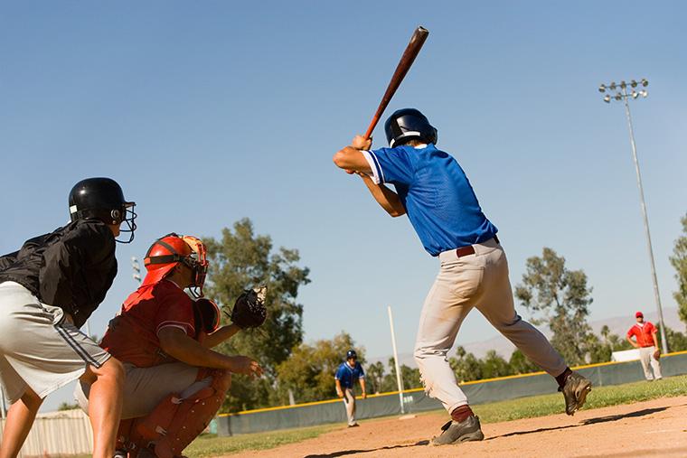 野球を通じて英語を勉強する方法とは?