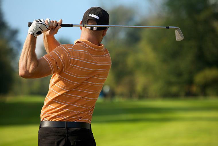 ゴルフを通じて英語を勉強する方法とは?