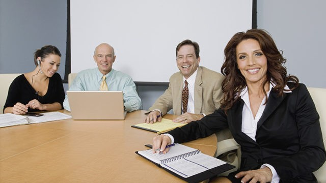 ビジネス英語を勉強する際にお勧めのビジネス映画TOP5