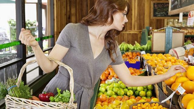 英語では通じない和製英語のフルーツ名と野菜名とは?