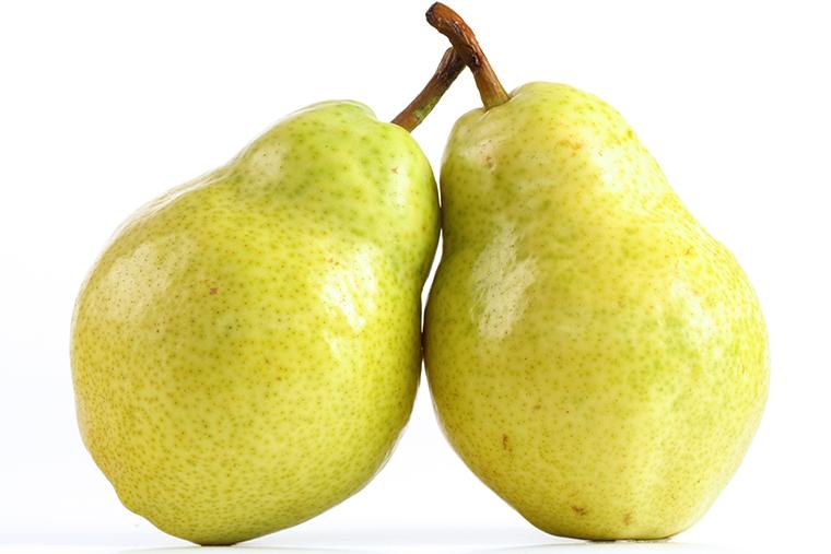 英語で通じない和製英語のフルーツ名「ラフランス」