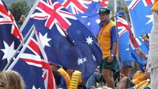 オーストラリア英語の教材紹介