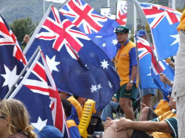 オーストラリア英語の教材紹介:TOEICテストにも必須のオーストラリア英語の知識