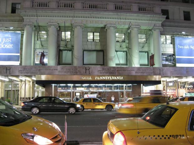 海外出張の際に使えるビジネス英語フレーズ集の紹介:ホテル編