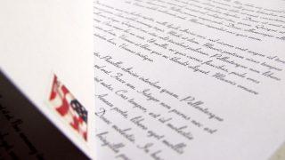 アメリカとイギリスのビジネス英文手紙の違いについて