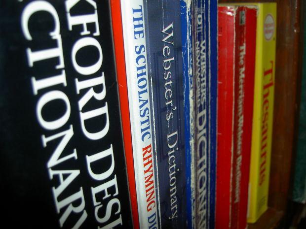 新しく追加された英語のスラング・イディオム・フレーズの紹介:イギリスのOED(オックスフォード英語辞典)のアップデート情報