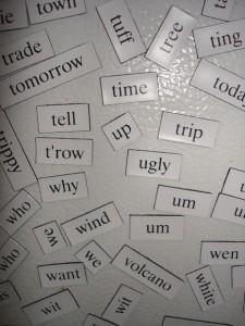 英語のスペルを効率的に覚える方法