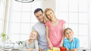 「何人家族」や「何人兄弟」は英語で何と言う?