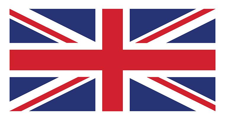 イギリス英語の挨拶