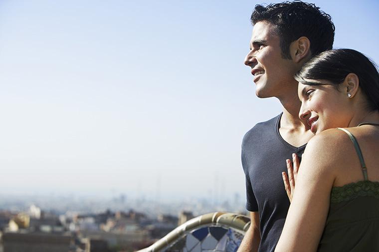 最もシンプルな「夫婦」という意味の英語「husband and wife」という言い方