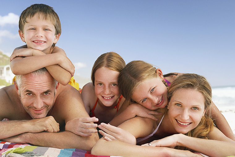 オーストラリア英語で水着という意味になる「bathing suit」、「costume」の使い方