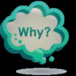 「なぜ?」,「どうして?」は「why?」以外にも別の言い方がある!「how come」と「what for」の使い方を紹介