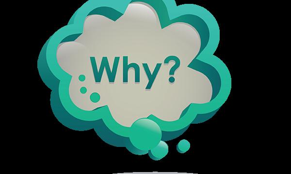 「なぜ?」,「どうして?」は「why?」だけじゃない?!「how come」と「what for」のネイティブ風な表現を紹介!