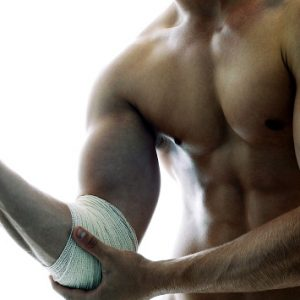 「筋肉痛」は英語で何と言うのでしょうか?