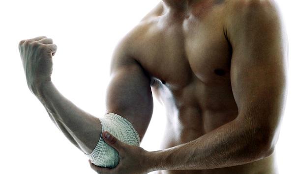 筋トレやスポーツの話題でよく使う英語:「筋肉痛」は英語で何と言うのでしょうか?