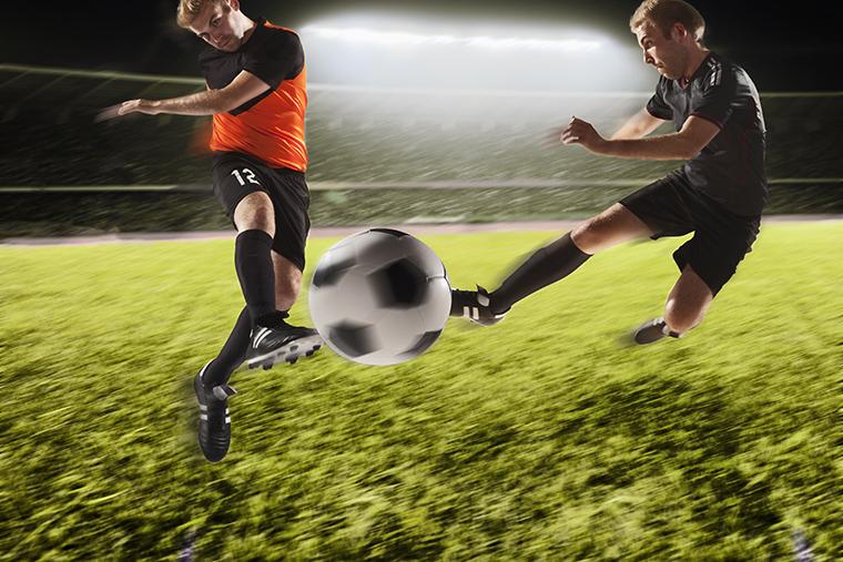 サッカーの話でよく出る「G.O.A.T.」の意味と使い方