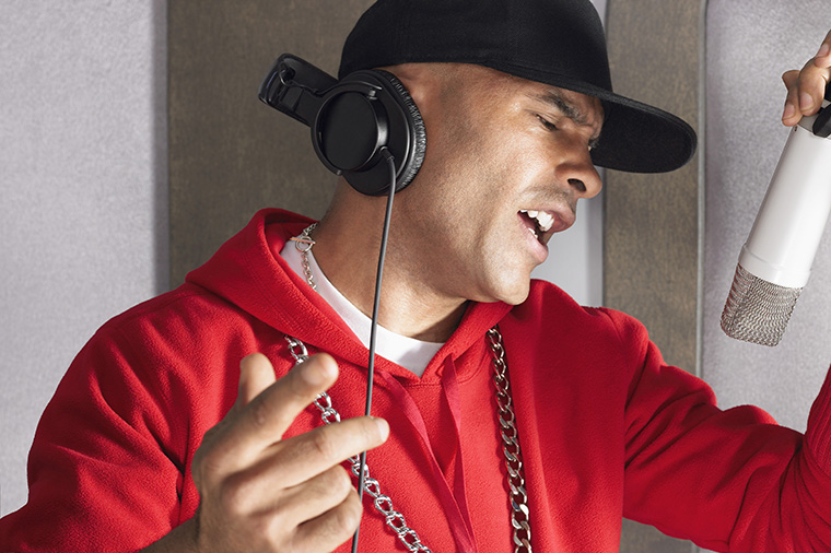 ヒップホップ音楽でよく使われる「G.O.A.T.」の意味