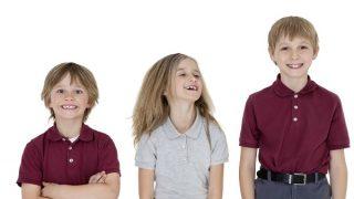 英語で「小学生」,「中学生」,「高校生」は何と言うのでしょうか?