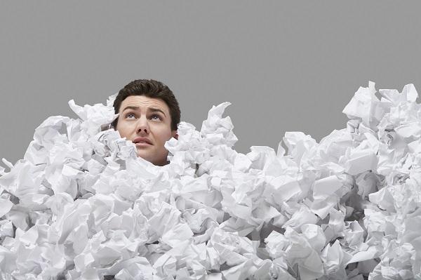 「ゴミ」は英語で何と言う? 英語で「ゴミ」という際の様々な言い方を紹介