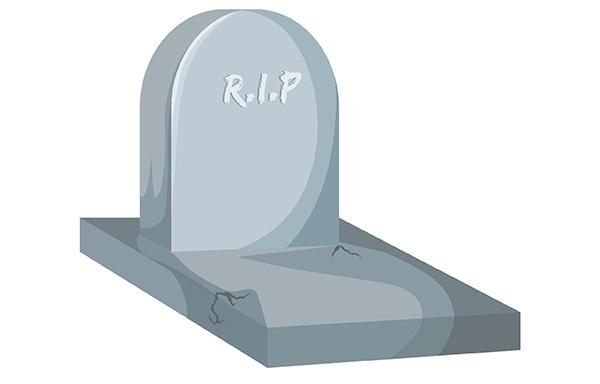 「RIP」とは英語でどういう意味?「R.I.P.」の意味と使い方を紹介