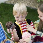 「お菓子」は英語で何と言う? ネイティブが使う「お菓子」という意味の表現を紹介します!