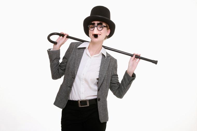 「魔法の杖」という意味になる英語「wand、magic wand」