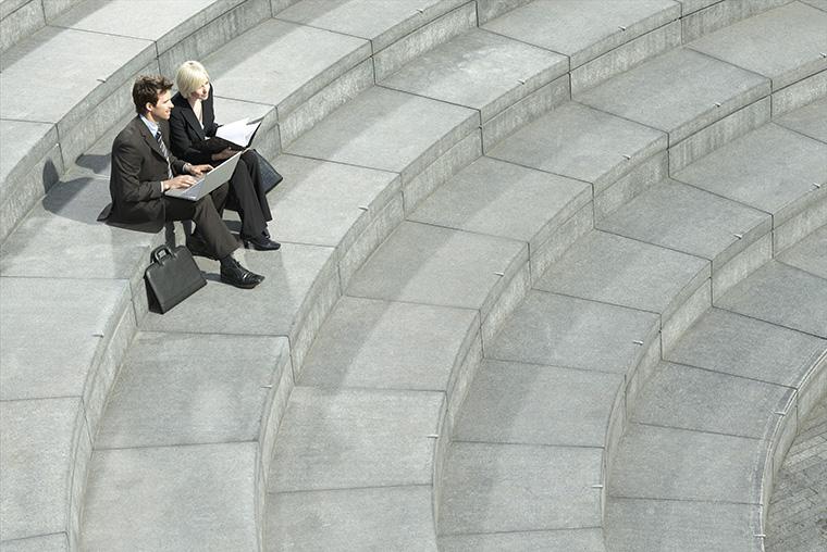 「階段」、「段差」は英語で何と言う? 日常英語でよく使う階段や階数を表現する場合
