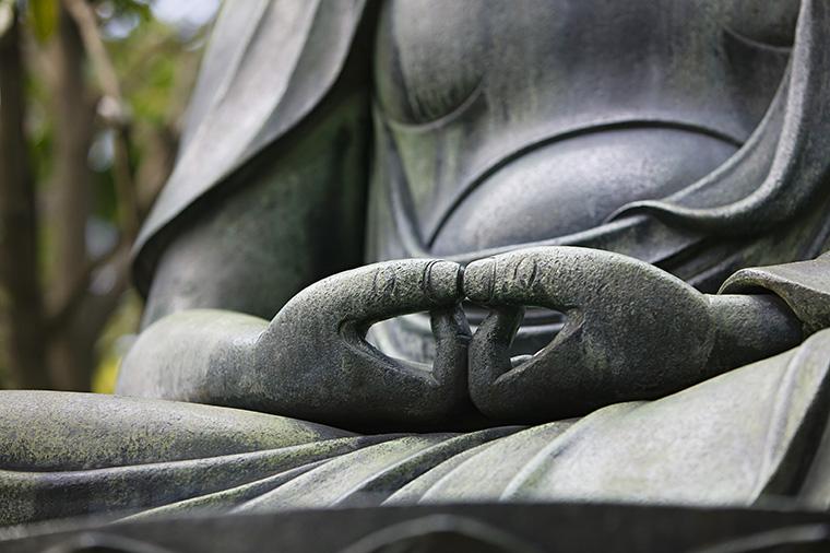 お寺は英語で何と言う?