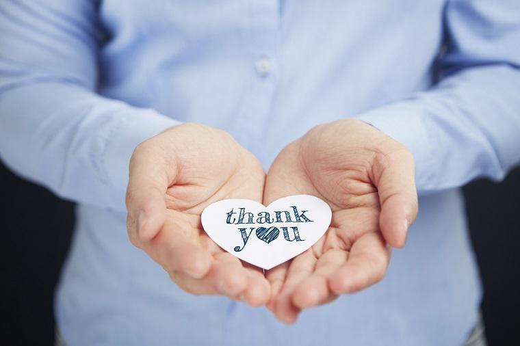 「ありがとう」はイギリス英語で何と言う?