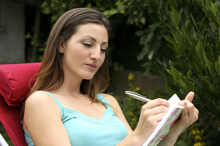 英語の書き写しの良い点:その1「英単語やフレーズを覚えやすい」