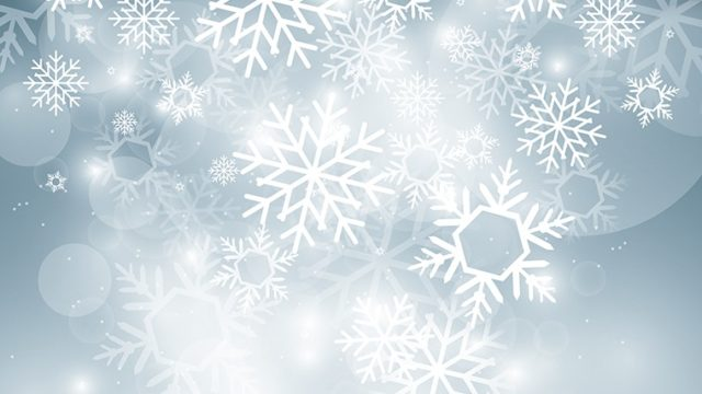 snowflakeの意味とは?「雪片」以外の意味もある? 最近流行のスラング