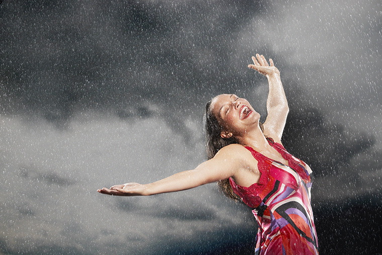 rainに関する英語表現やボキャブラリー