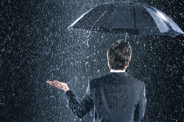 rainyの意味と正しい使い方