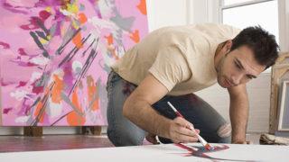 paintとdrawの違いとは?「描く」という意味の英単語の使い方と使い分け