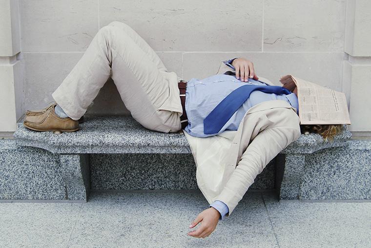 tiredとtiringの違いは? 「疲れた」,「疲れさせる」という意味の英語表現