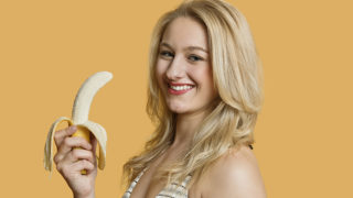 バナナに関する面白い英語のイディオムの意味と使い方