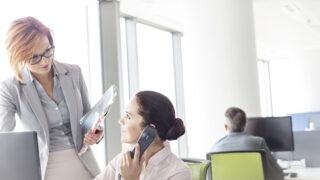 「忙しいところすみません」は英語で何と言う? ビジネス英語に必要な表現を紹介